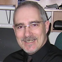 Robson Grant